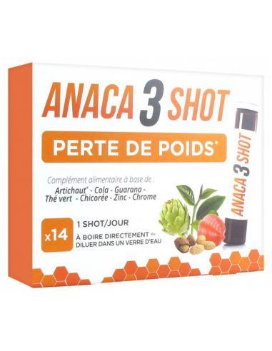 Anaca3 Perte de Poids 14 Shots