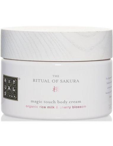 RITUALS THE RITUAL OF SAKURA crème pour le corps