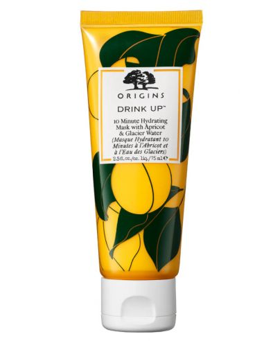 ORIGINS Drink Up Masque Hydratant 10 Minutes