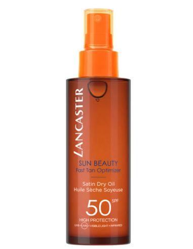Lancaster Sun Beauty Satin Dry Oil