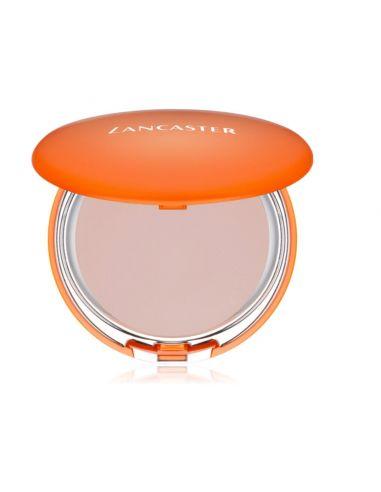 Lancaster Sun Sensitive Invisible Compact Cream