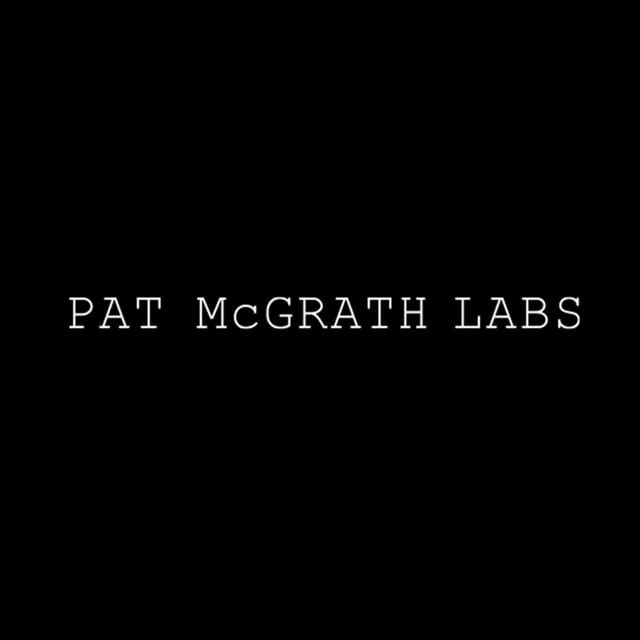 PAT MC GRATH